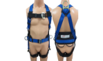 Leopard Safety Body Harness LPSH 0280