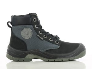 Dakar018 Safety Jogger Shoes