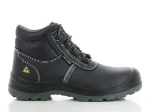 Eos Safety Jogger Shoes