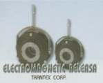 Electtromagnetic Release Tantex Corp.