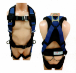 Leopard Safety Body Harness LPSH 0281