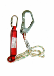 Leopard Safety Lanyard LPHL 0117