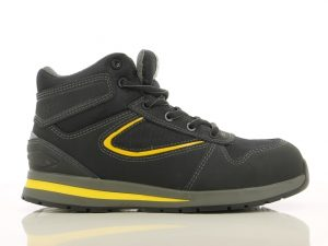 Speedy Safety Jogger Shoes