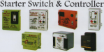 Starter Switch & Controller
