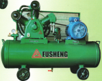 ADK Two-stage Air Compressor