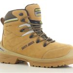 Ultima Safety Jogger Shoes