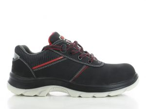 Vallis Safety Jogger Shoes