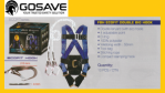 GOSAVE FBH Ecofit Double Big Hook