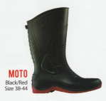 AP Safety Boots Moto