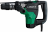 HITACHI Hammer Drill 40mm 2 Mode Action double insulation