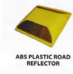 ABS  Plastic Road Reflector