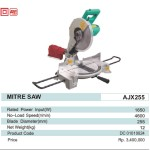 DCA Mitre Saw Type AJX255