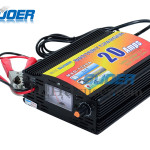 Battery Charger 20A