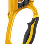"PETZL Ascension Handled Rope Clamp ""Right"""