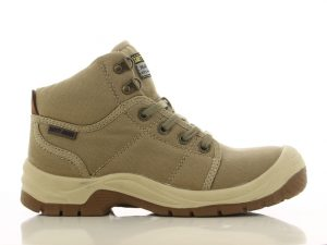 Desert011 Safety Jogger Shoes