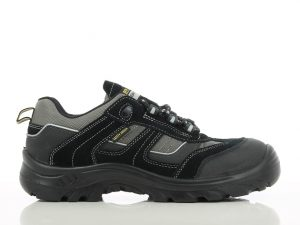 Jumper Safety Jogger Shoes