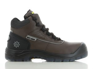 Mars EH Safety Jogger Shoes