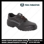 Bata Industrial Safety Shoes BORA