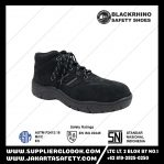 Black Rhino Safety Shoes Exclusive BRE 0502 SPORT