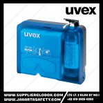 Uvex Eyewear Cleaning Station