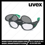 Uvex 9104 Welding Safety Spectacles