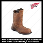 Safety Shoes Red Wing Style 2261