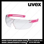 Uvex X-Fit Spectacles