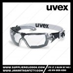 Uvex Pheos Guard Spectacles
